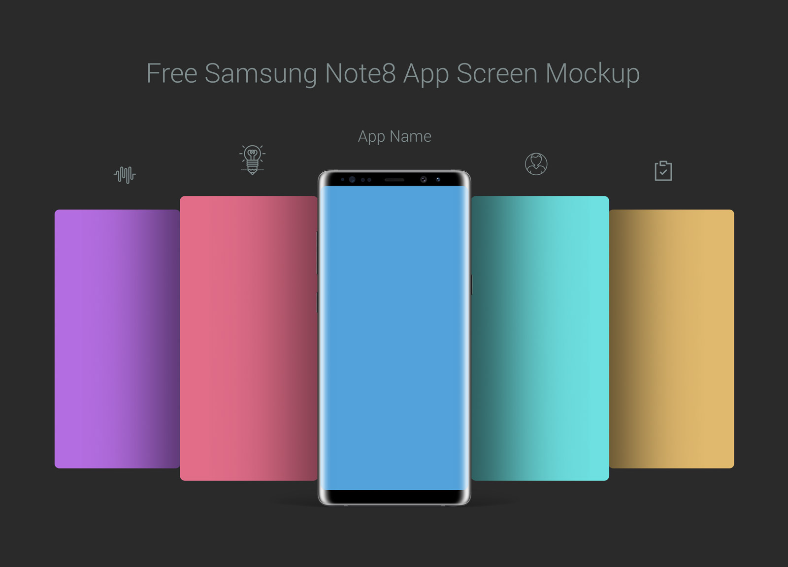 Free-Samsung-Galaxy-Note8-App-Screen-Mockup-PSD-2