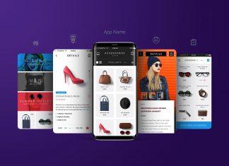 Free-Samsung-Galaxy-S8-Plus-App-Screen-Mockup-PSD-2