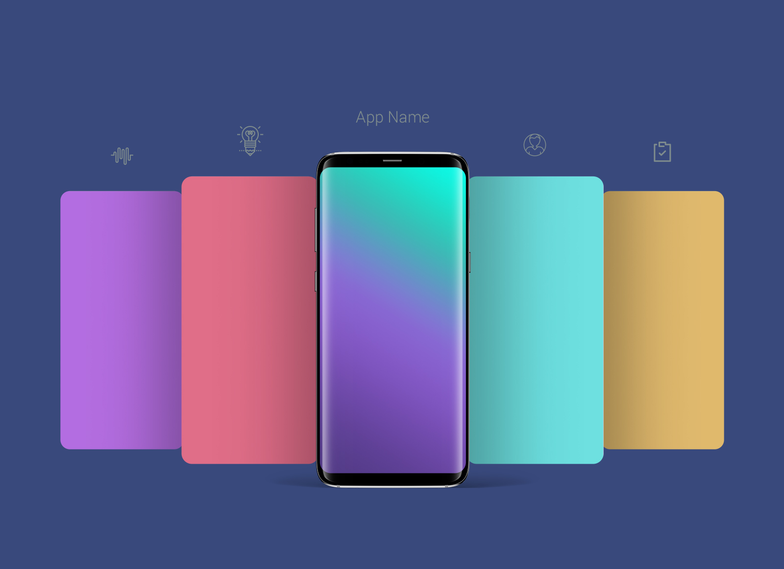 Free-Samsung-Galaxy-S8-Plus-App-Screen-Mockup-PSD