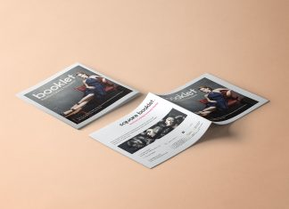 Free-Square-Title-Back-Booklet-Brochure-Mockup-PSD