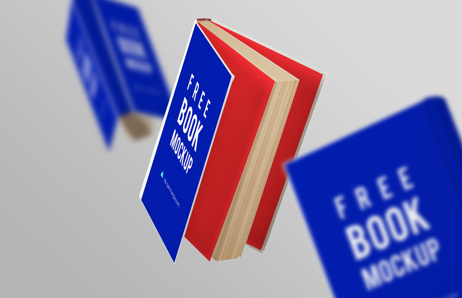 Floating_Books_Mockup_PSD