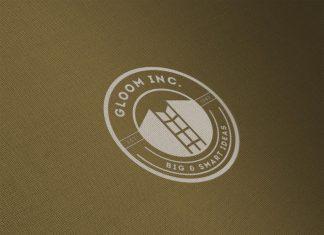 Free-Burlap-Fabric-Cloth-Logo-Mockup-PSD-3