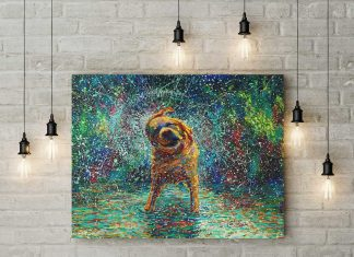 Free-Canvas-Wall-Painting-Mockup-PSD