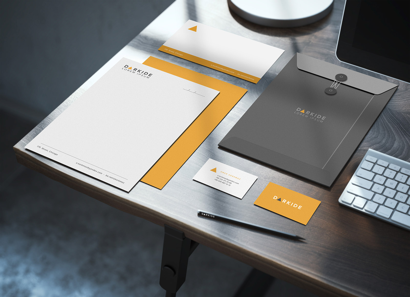 Free-Corporate-Identity-Stationery-Mockup-PSD