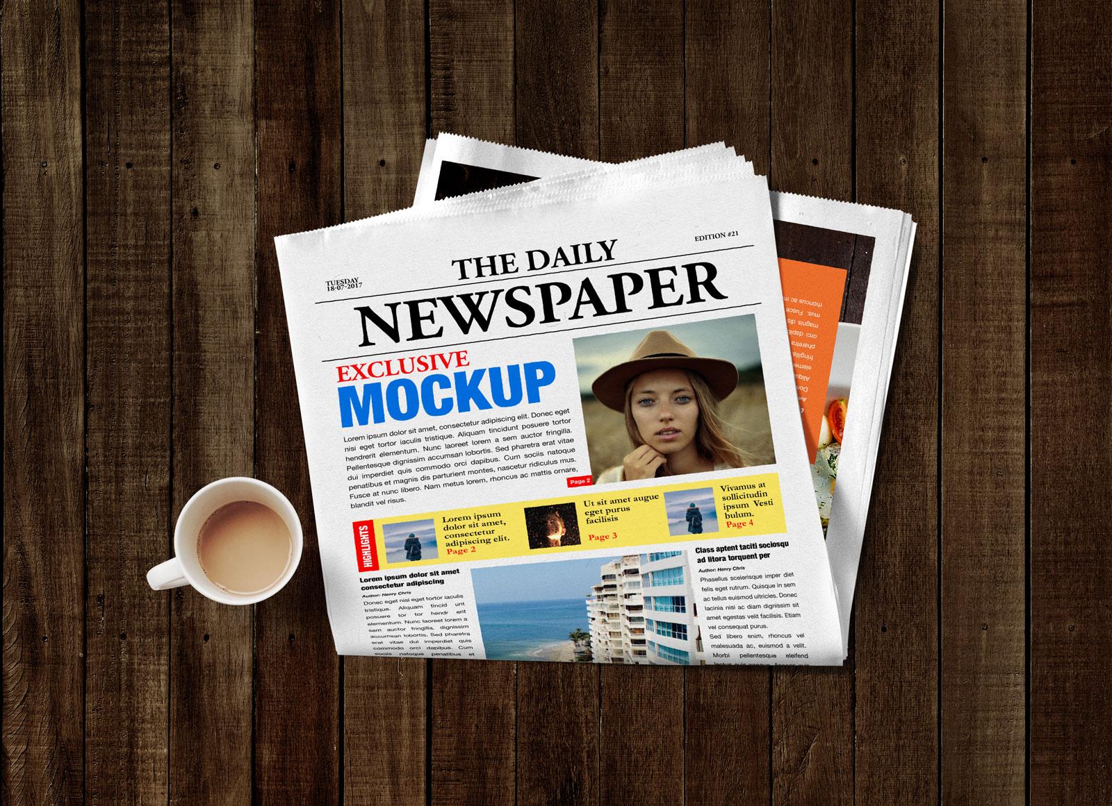 Free-Daily-Newspaper-Print-AD-Mockup-PSD