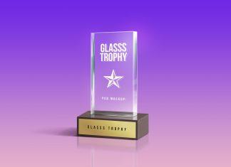 Free-Glass-Souvenir-Trophy-Mockup-PSD-File