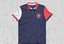Free-Half-Sleeves-Polo-T-Shirt-Mockup-PSD