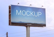 Free-High-Quality-Billboard-Mockup-PSD-File