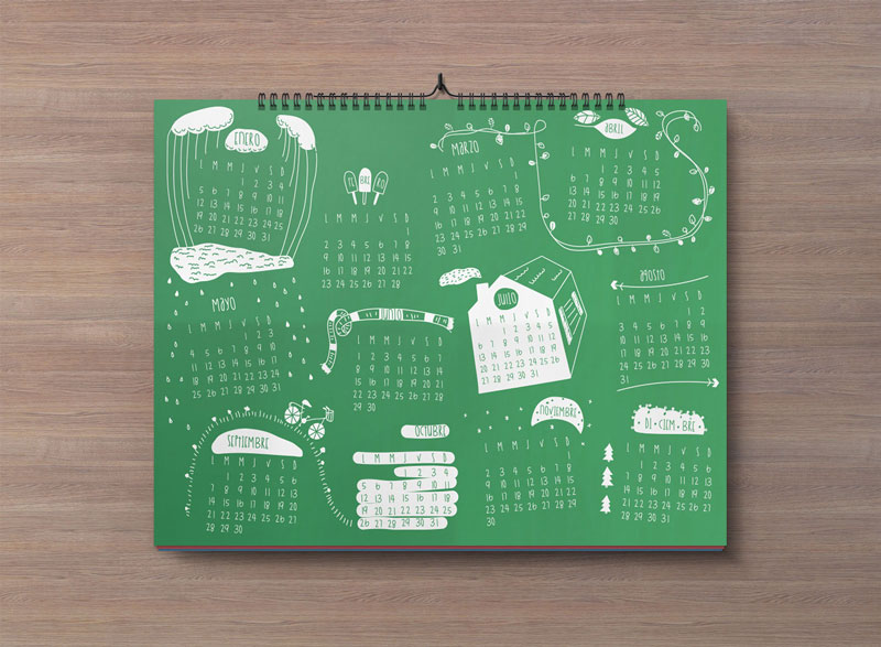 Free-Landscape-Wall-Calendar-Mockup-PSD-Example-2