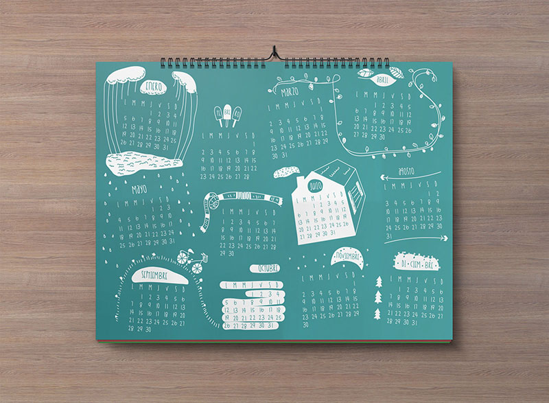 Free-Landscape-Wall-Calendar-Mockup-PSD-Example