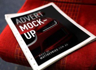Free-Newspaper-Advertisement-Mockup-PSD