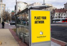 Free-Outdoor-Advertising-Busstop-Mockup-PSD