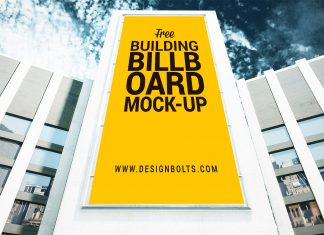 Free-Outdoor-Building-Billboard-Mockup-PSD