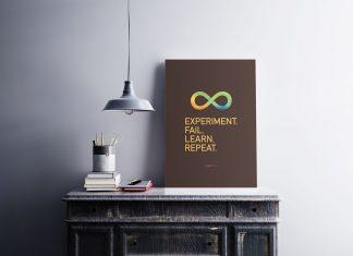 Free-Premium-Quality-Photo-Poster-Frame-Mockup-PSD-File-F