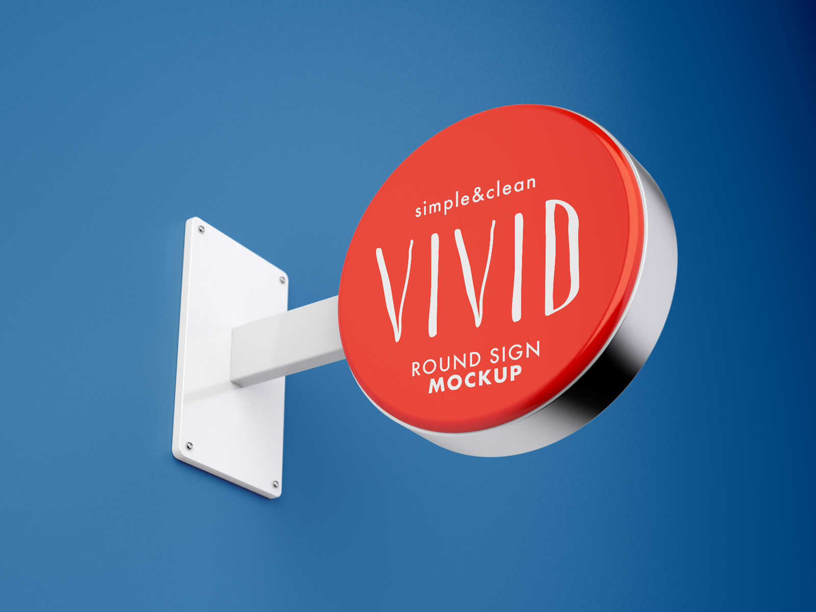 Free-Round-Wall-Mounted-Sign-Mockup-PSD-file-3