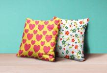 Free-Square-Pillows-Mockup-PSD-Files-2