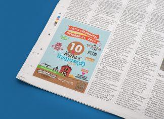 Free-Vertical-Newspaper-Adverts-Mockup-PSD-2