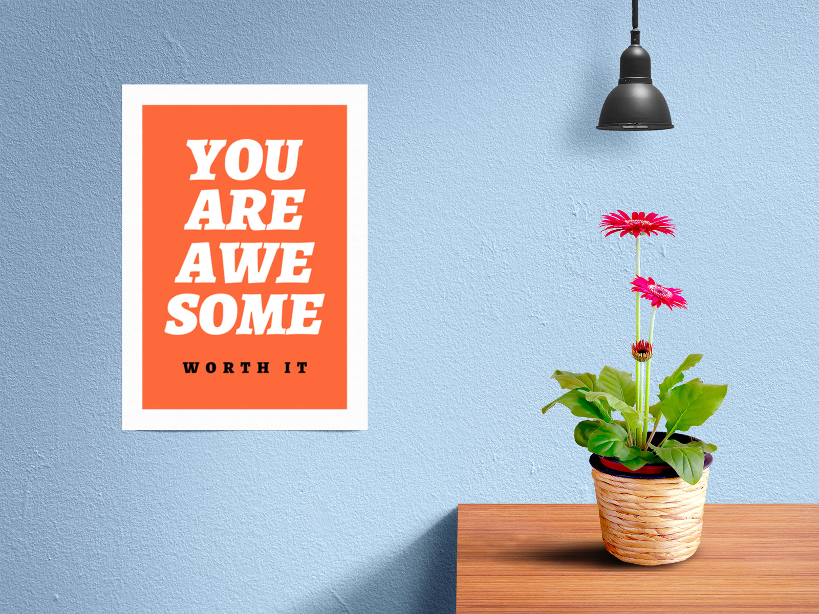 Free-Wall-Frame-Poster-Mockup-PSD-2