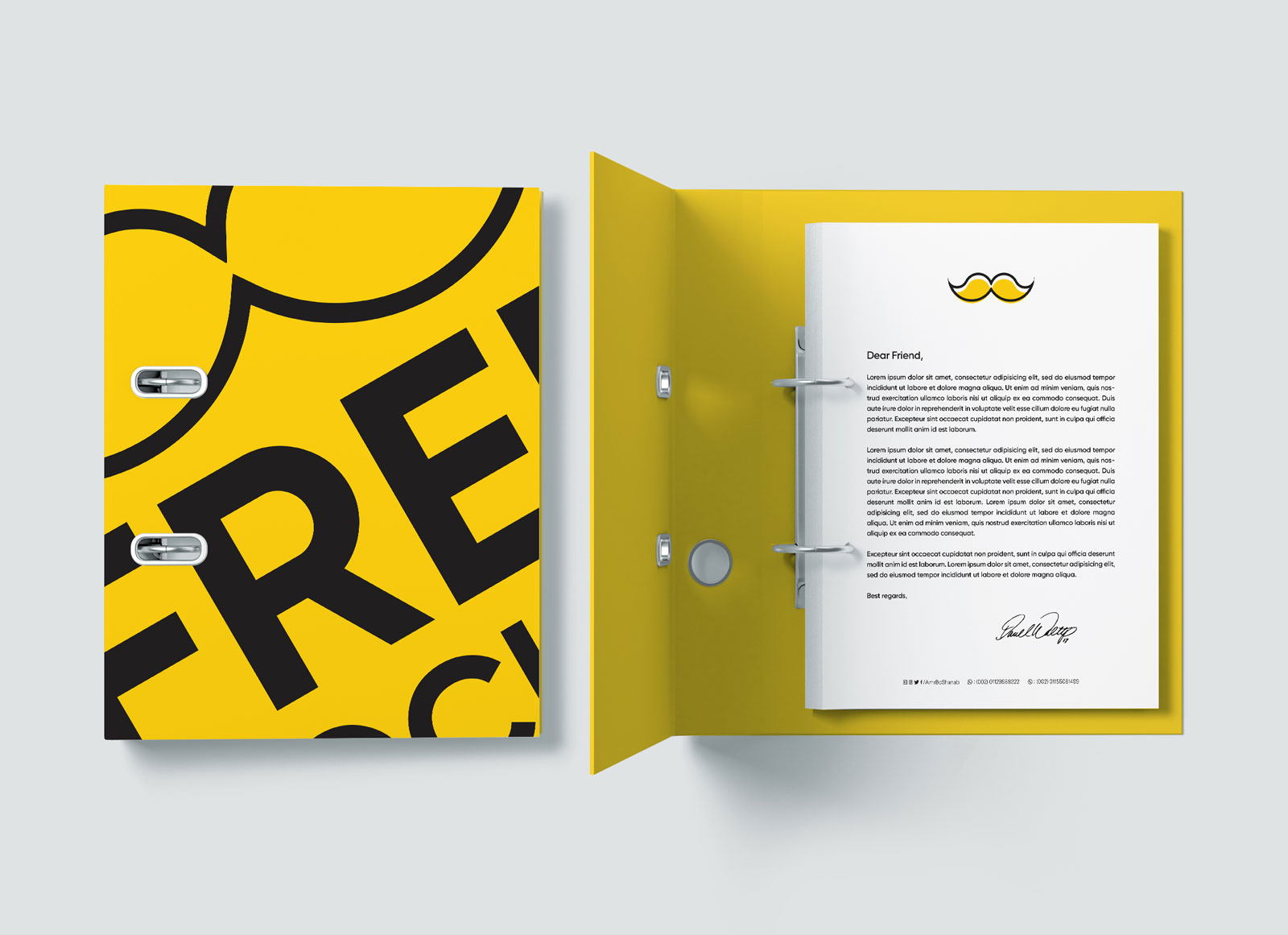 Free-hardcover-File-Folder-Mockup-PSD