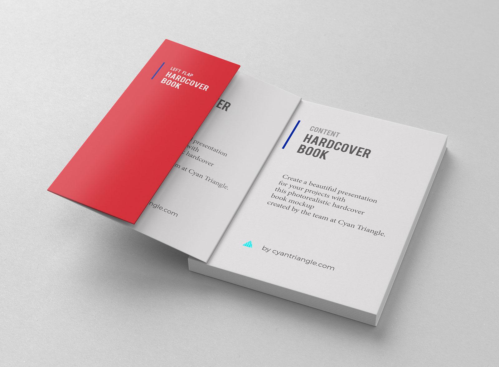 Inner-Pages-Left-Flip-Book_Mockup_PSD
