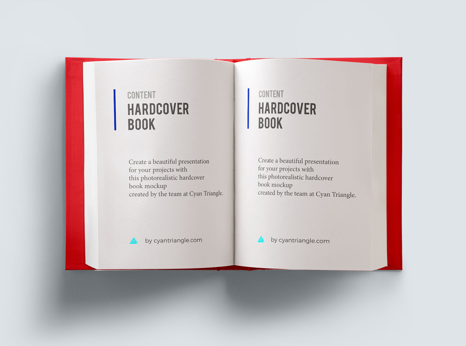 10 Free Hardcover Book Mockup Psd Set Good Mockups