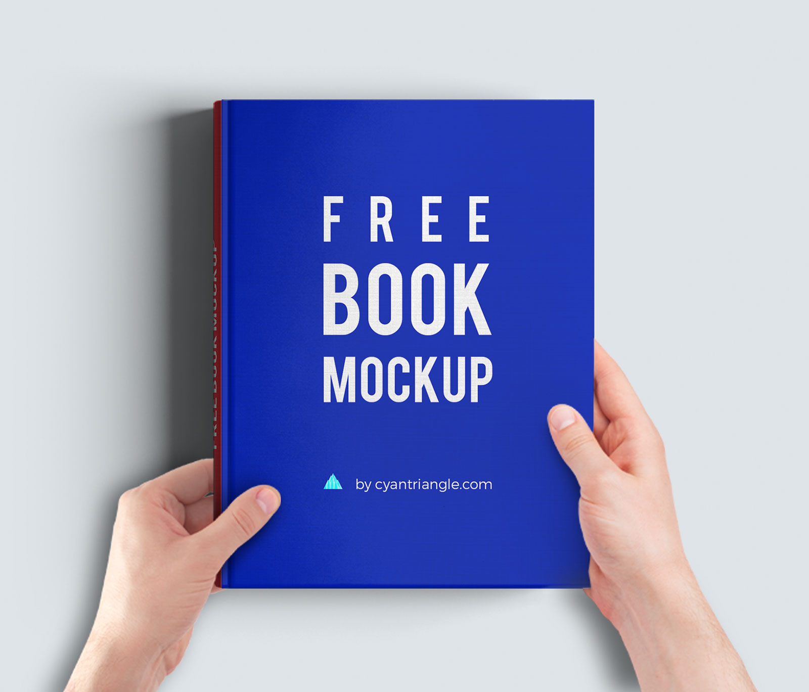 Top-View-Book_Mockup-with-hands