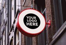 8-Free-Wall-Mounted-Backlit-Shop-Sign-Board-PSD-Mockups