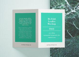 Free-A7-Bi-Fold_Leaflet_Brochure_Mockup_PSD