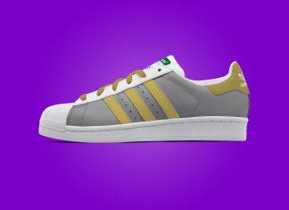 Free-Adidas-Superstar-Sneaker-Shoe-Mockup-PSD