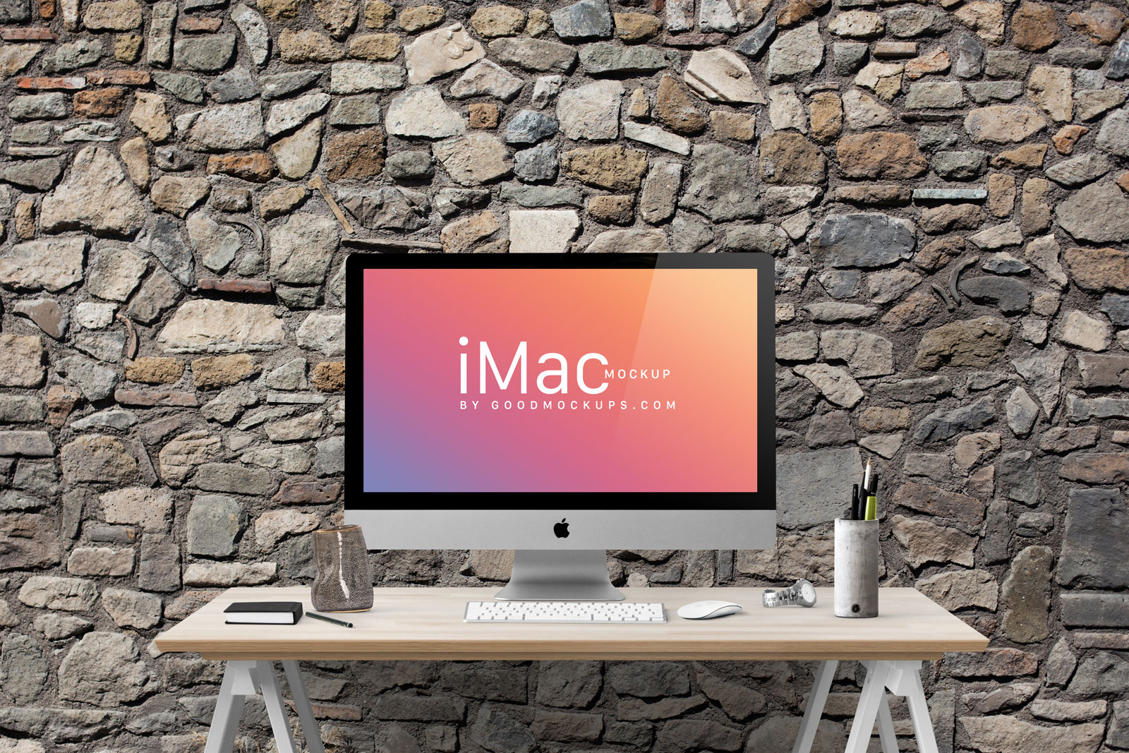 Free-Apple-iMac-27-Inches-Photo-Mockup-PSD