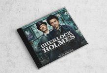 Free CD Album - DVD Disc Case Packaging Mockup PSD (1)