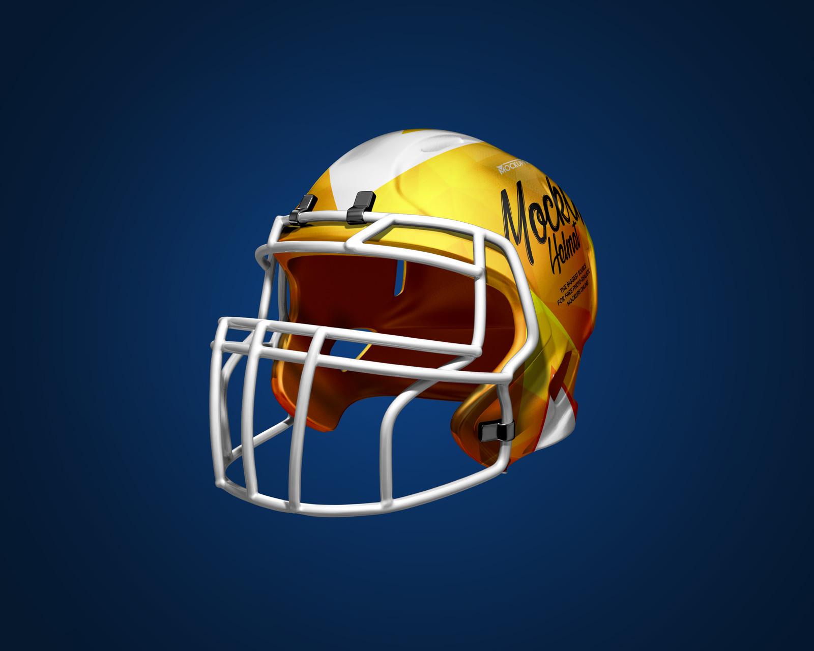 Free-Football-Helmet-Mockup-PSD-Mockup-2
