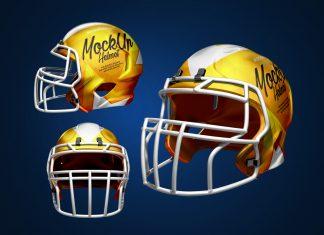 Free-Football-Helmet-Mockup-PSD-Mockup