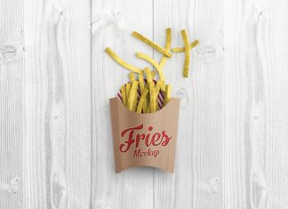 Free-Fries-Potato-Sticks-Packaging-Box-Mockup-PSD