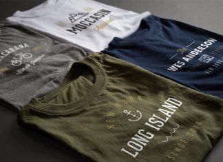 Free-Half-Sleeves-Pressed-T-Shirt-Mockup-PSD-2