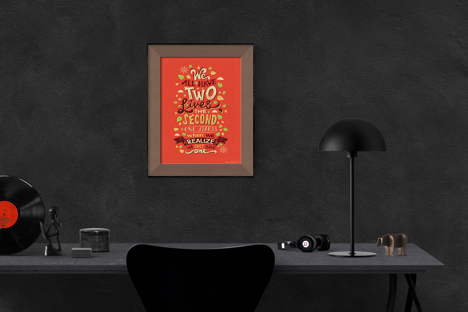 Free-Photo-Frame-Poster-Mockup-PSD