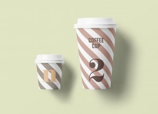Free-Small-Large-Paper-Cup-Mockup-PSD