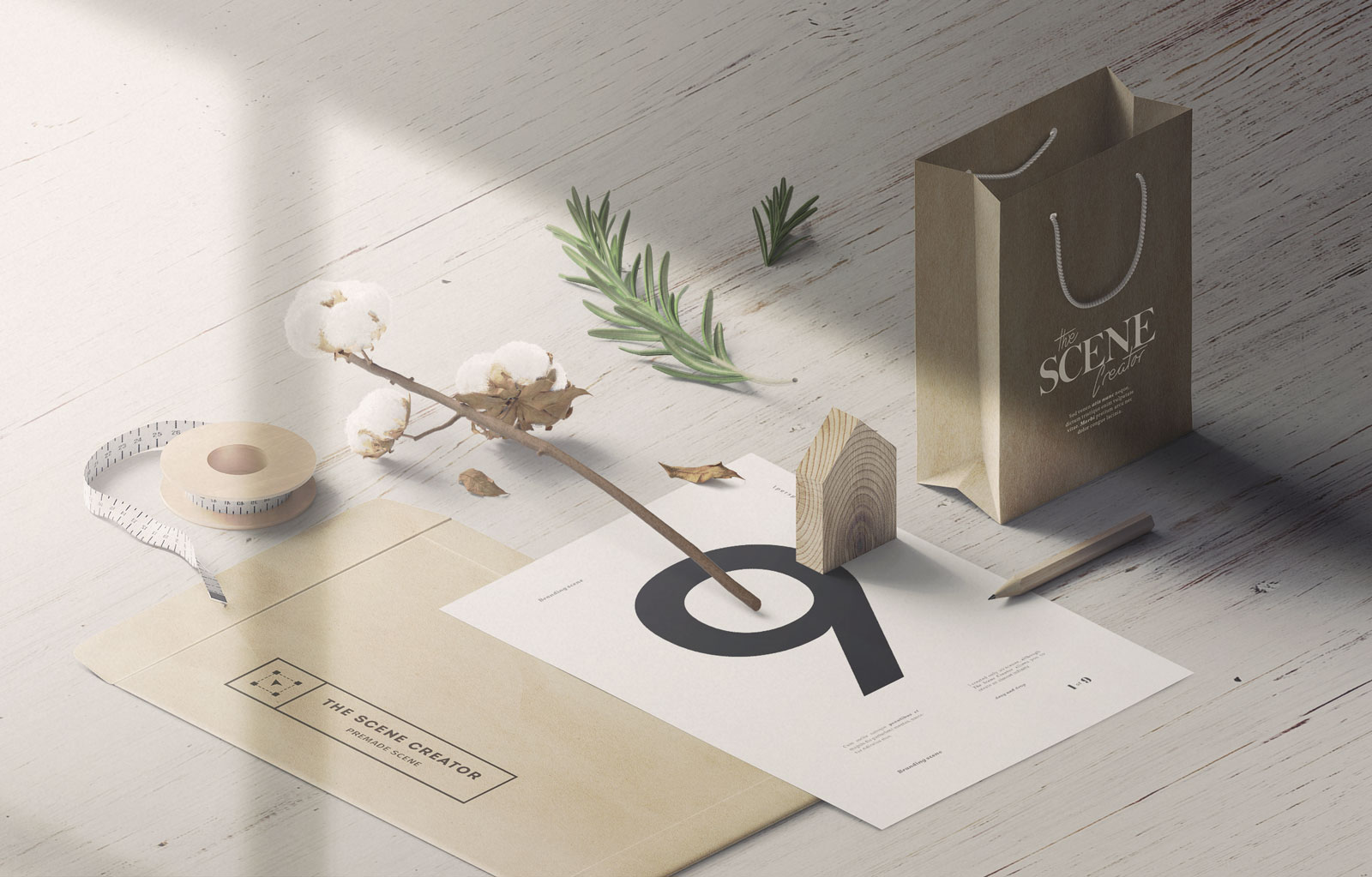 Free-Stationery-Perspective-Scene-Creator-PSD-Mockup-2