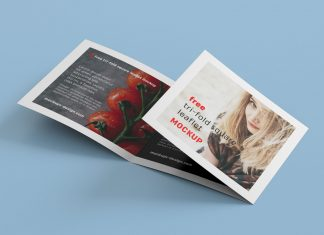 Free-Tri-Fold-Square-Brochure-Mockup-PSD-File-(F