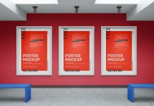 Free-Art-Gallery-Poster-Mockup-PSD-File