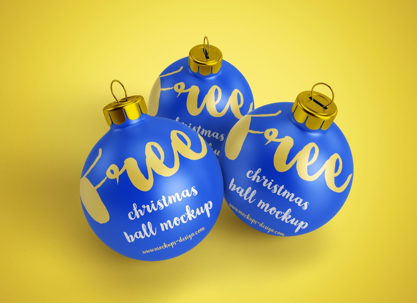 Free-Christmas_Ball_Bauble-Ornament-Mockup_PSD-Files