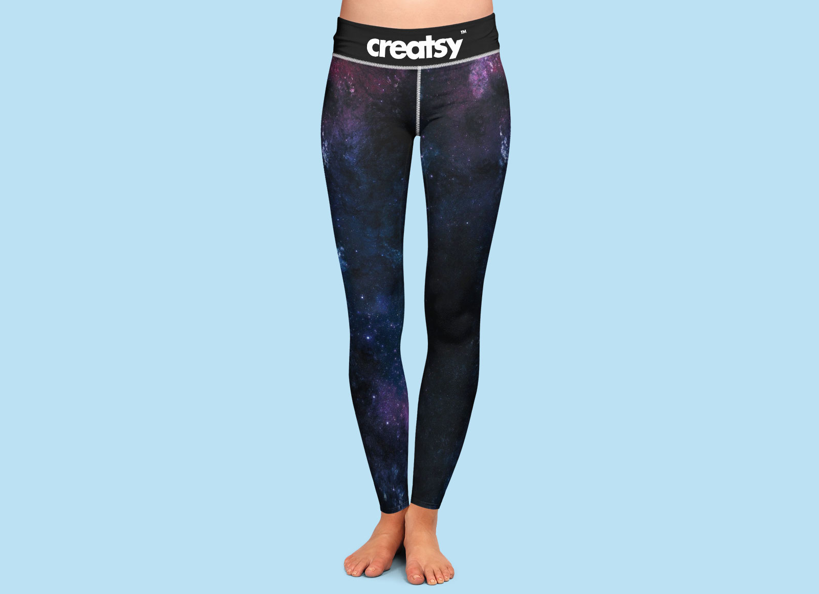 Free-Female-Leggings-Mockup-PSD