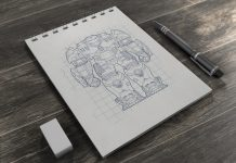 Free-Illustrations-Sketch-Book-Mockup-PSD-File-8