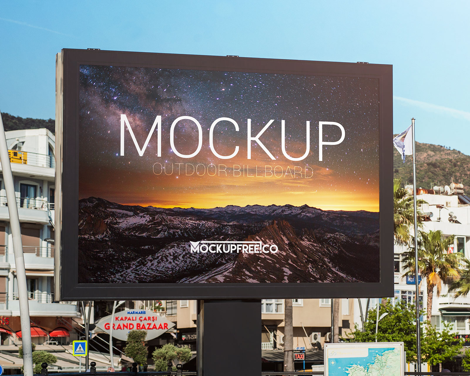 Free-Outdoor-Advertising-Billboard-Mockup-PSD