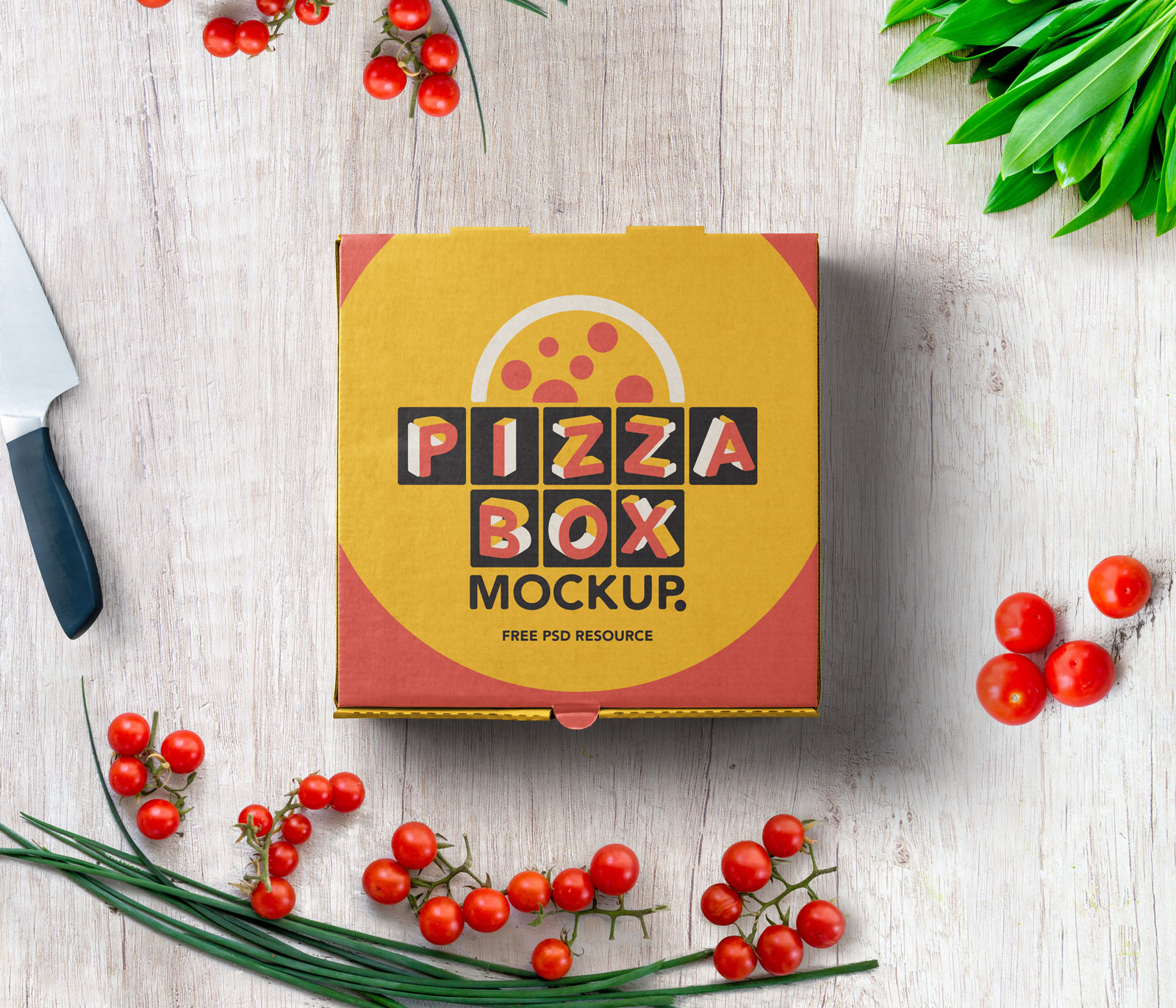 Free-Pizza-Box-Packaging-Mockup-PSD-Presentation