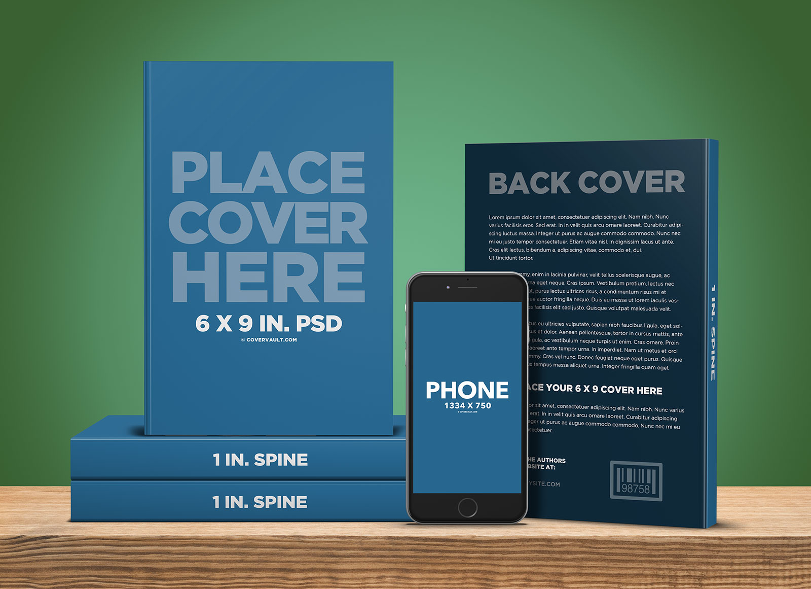 Free-Book-Promo-Template-with-Ereader-Mockup-PSD