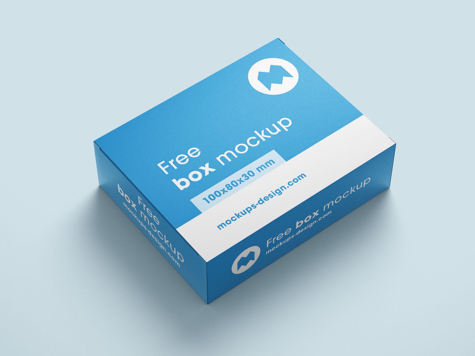 Free-Box-Packaging-Mockup-PSD-Set-2