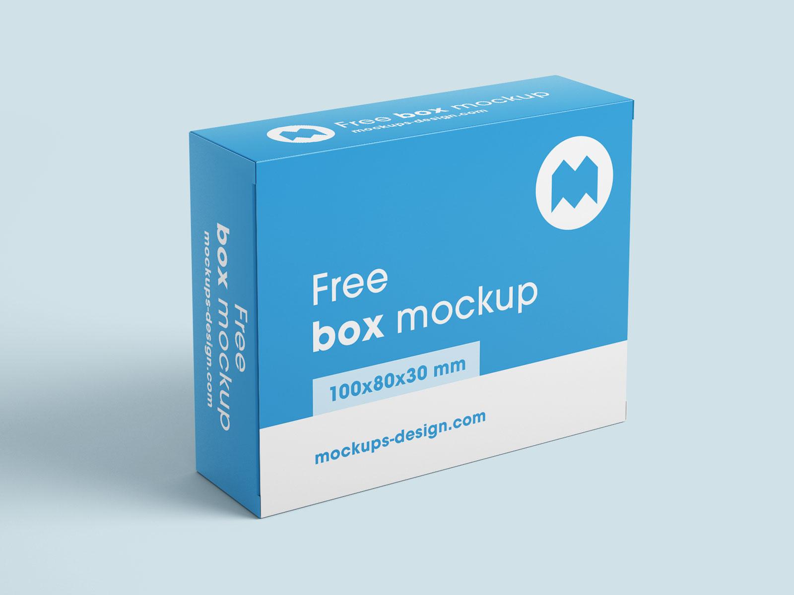 Free-Box-Packaging-Mockup-PSD-Set-4