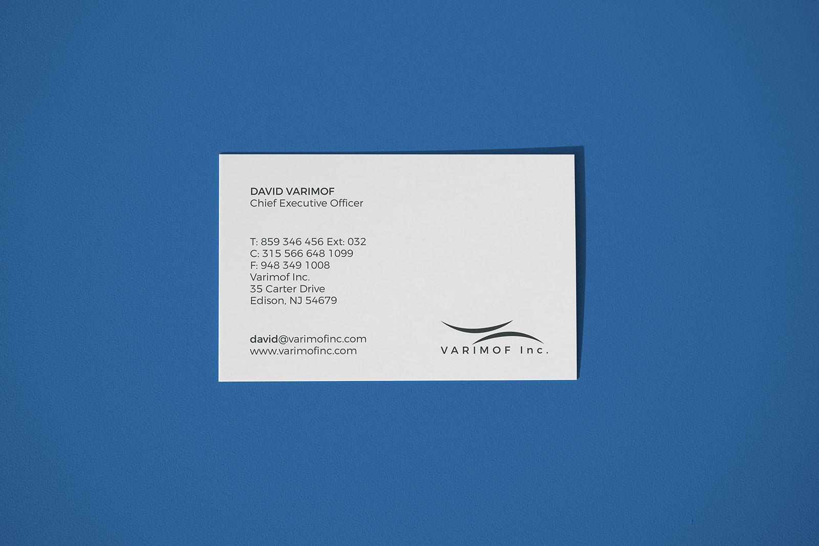 Free-Elegant-White-Business-Card-Mockup-PSD