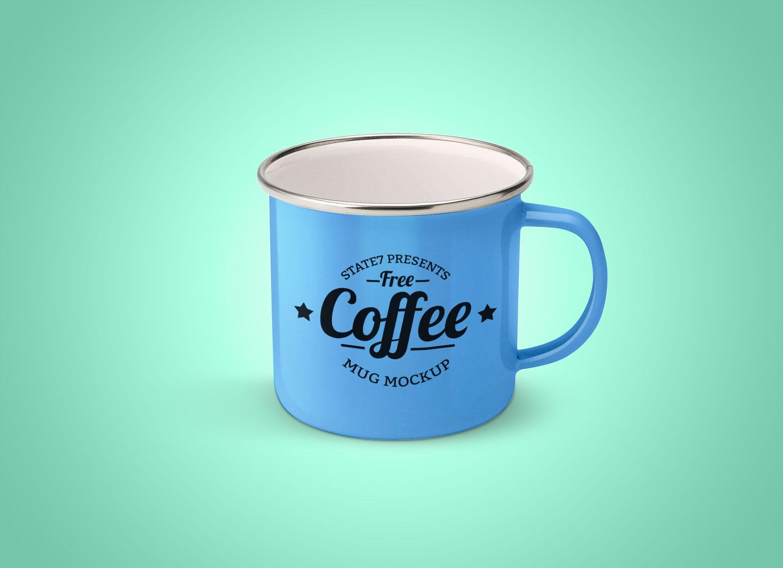 Free-Enameled-Coffee---Tea-Cup-Mockup-PSD
